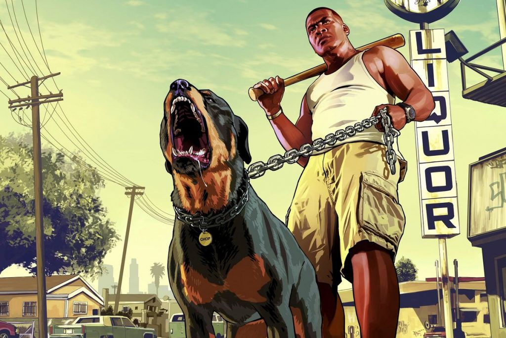 A Pricey However Invaluable Lesson In GTA 5 Portable